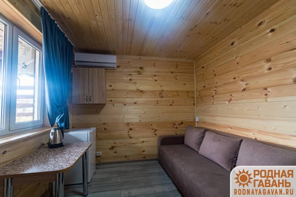 Люкс 2 комнаты 10