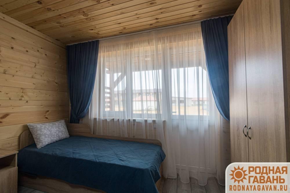 Люкс 2 комнаты 5
