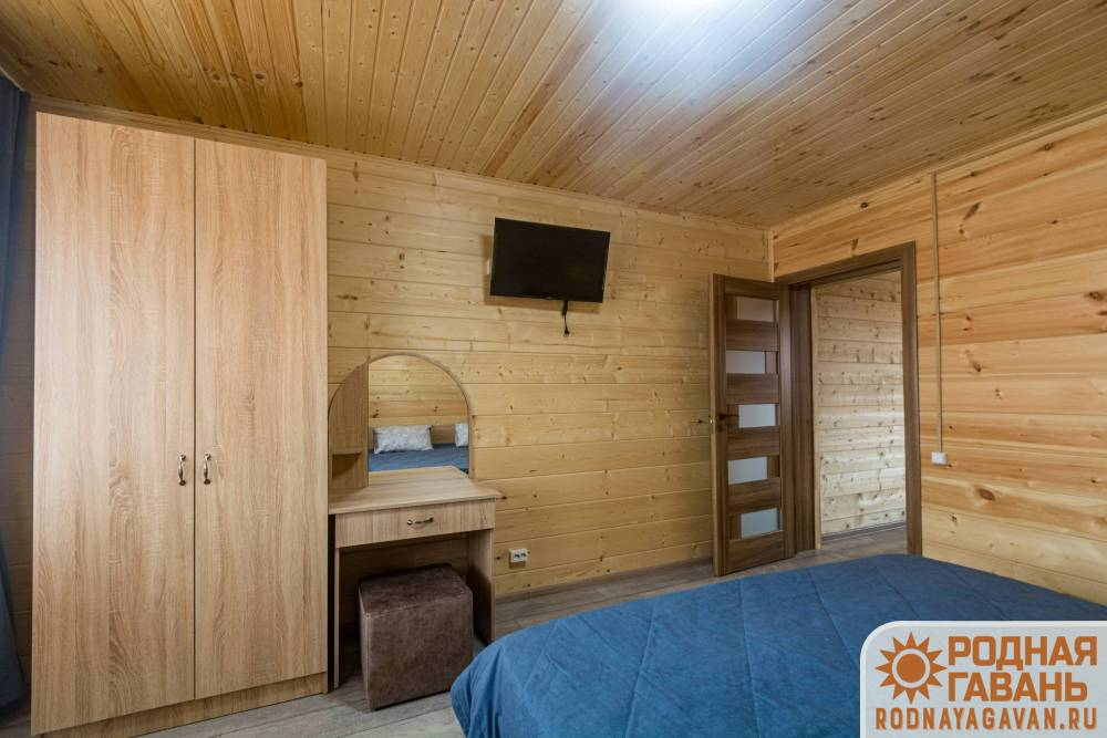 Люкс 2 комнаты 7