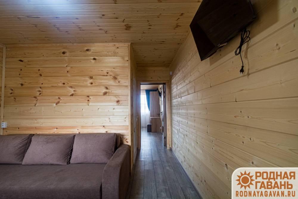 Люкс 2 комнаты 9